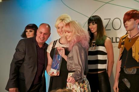Goldwell Hair Awards