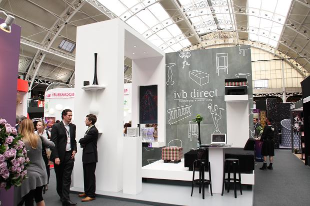 RSVP Exhibition Trade Show